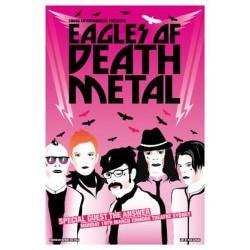 Alpass, Ben - Eagles Of Death Metal, Sydeney (Ltd 500)