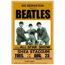 Beatles, The - Shea Stadium 1965