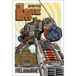 "Cooper, Rhys - Beastie Boys ""Transformer"""