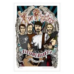 Cooper, Rhys - Foo Fighters, Melbourne (Ltd 550)