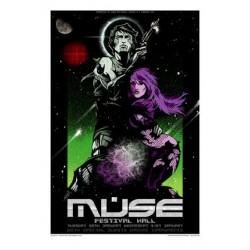 Cooper, Rhys - Muse (Ltd 500)