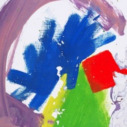 Alt-J - This Is All Yours [2LP] (Colored Vinyl, download)