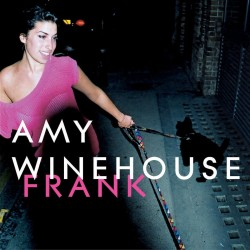 Amy Winehouse - Frank [LP] (180 Gram, download, import)
