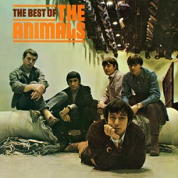 Animals, The - The Best Of The Animals [2LP] (180 Gram, Clear Vinyl)