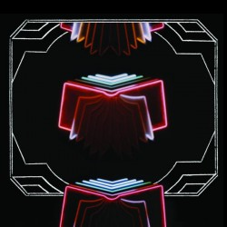 Arcade Fire - Neon Bible [2LP] (180 Gram, etched side, download, gatefold)