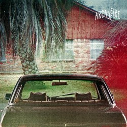 Arcade Fire - The Suburbs [2LP] (download)