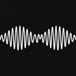 Arctic Monkeys - AM [LP] (180 Gram, download, gatefold)