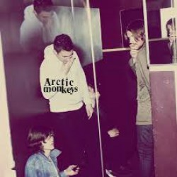Arctic Monkeys - Humbug [LP]