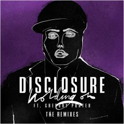 Disclosure - Holding On [12''] (import)