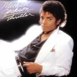Michael Jackson - Thriller (25th Anniversary) [2 LP] (180 Gram, gatefold)