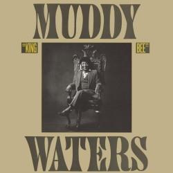 Muddy Waters - King Bee [LP] (180 Gram, gatefold, limited)