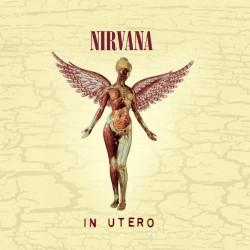 Nirvana - In Utero (20th Anniversary Edition) [3LP]