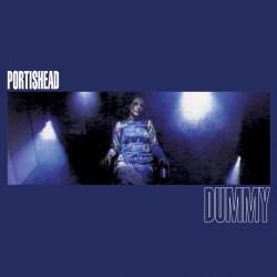 Portishead - Dummy [LP] (20th Anniversary, 180 Gram, domestic reissue)