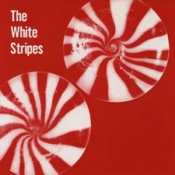White Stripes, The - Lafayette Blues / Sugar Never Tasted So Good [7''] (Black Vinyl)