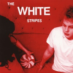 White Stripes, The - Let's Shake Hands / Look Me Over Closely [7''] (Black Vinyl)